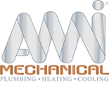 Logo - AMI Mechanical